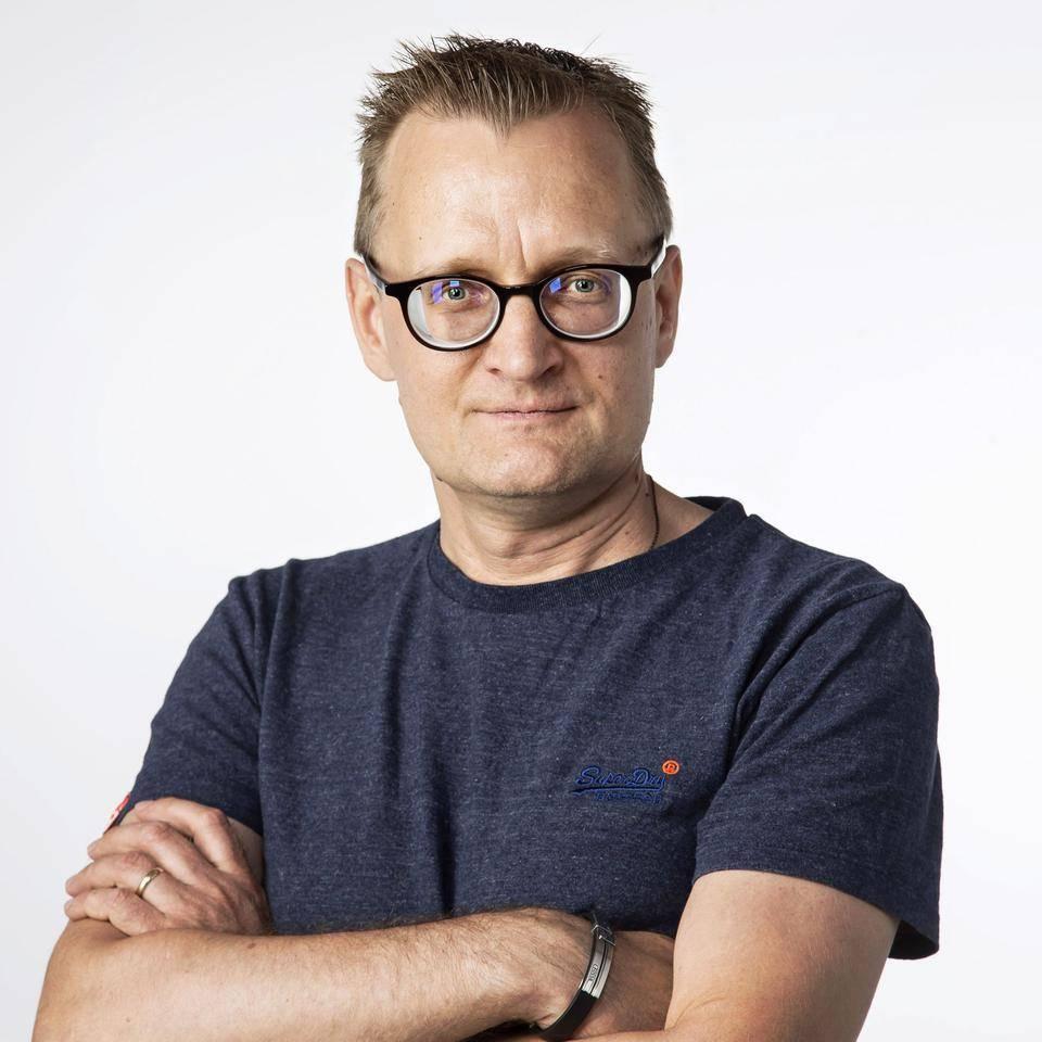Teppo Komulainen
